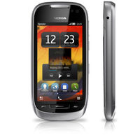 Nokia 701 (8 GB) Cell Phone