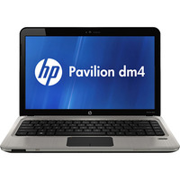 Hewlett Packard Pavilion dm4-2180us (QE374UAABA) PC Notebook