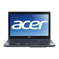 Acer Aspire AS5750-6493 PC Notebook