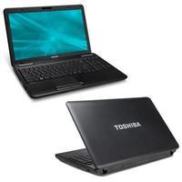 Toshiba Satellite C655-S5335 PC Notebook