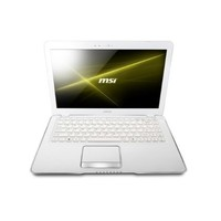 MSI X370-206US (816909088663) PC Notebook