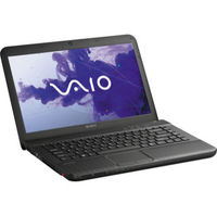 Sony VAIO VPCEG23FX PC Notebook
