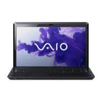 Sony VAIO F2 Series VPCF232FX/B 16.4-Inch (Matte Black) PC Notebook