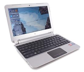 Hewlett Packard Pavilion dm1z (A1N69AV) Netbook