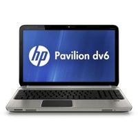 Hewlett Packard Pavilion dv6-6180us PC Notebook