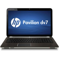 Hewlett Packard Pavilion dv7-6179us (QD978UAABA) PC Notebook
