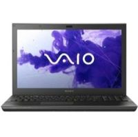 Sony VAIO VPCSE1DGX/B PC Notebook