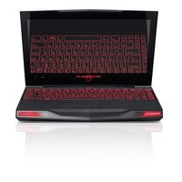 Alienware PC Systems AM11X-2894CSB PC Notebook