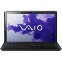 Sony VAIO VPCF23EFX/B PC Notebook