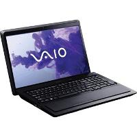 Sony VAIO VPCF23BFX PC Notebook