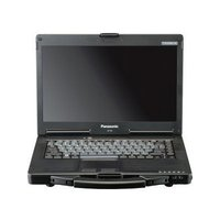 Panasonic Toughbook CF-53AAGZX1M PC Notebook