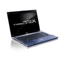 Acer Aspire TimelineX AS4830T-6403 (LXRGP02049) PC Notebook