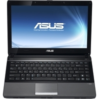 Asus U31SD-XH51 PC Notebook