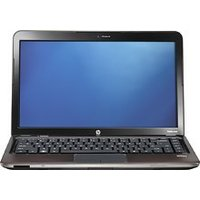 Hewlett Packard Pavilion dm4-2165dx PC Notebook