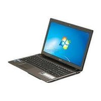 "Acer Aspire AS5750G-9639 Notebook Intel Core i7 2630QM(2.00GHz) 15.6"" 4GB Memory 500GB HDD 5400rpm D..."