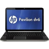 Hewlett Packard Pavilion Dv6-6104nr (886111962136) PC Notebook