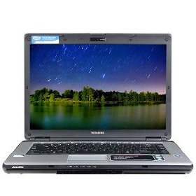 Toshiba Satellite L305-S5968 (PSLB8U-10F025) PC Notebook