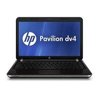 HP Pavilion dv4-4140us (QE008UAABA) PC Notebook