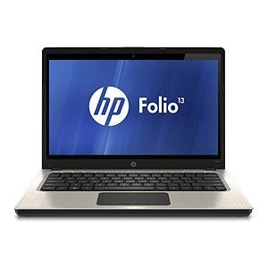 HP Folio 13 PC Notebook