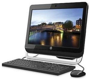 HP Omni 120t PC Desktop