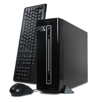 Systemax SYX NOS-H61 (SYX5011) PC Desktop