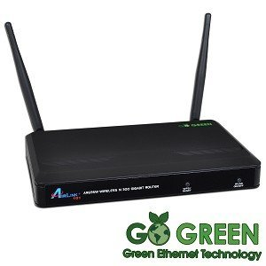 Airlink Router (AR695W)