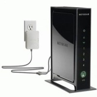 Netgear N300 Wireless Router