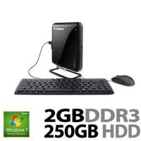 Lenovo IdeaCentre Q150 (40812GU) PC Desktop