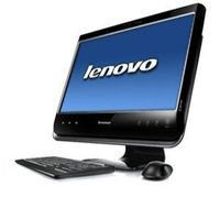 Lenovo IdeaCentre C205 (77291LU) 18.5 in. PC Desktop