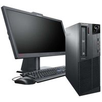 Lenovo Thinkcentre M77 PC Desktop