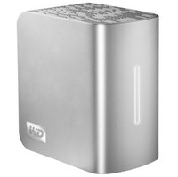 Western Digital (WDH2Q20000N) 2 TB FireWire 400 (1394a) Hard Drive
