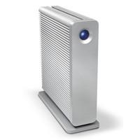 LaCie (301543U) 2 TB FireWire 400 (1394a) Hard Drive