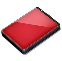 Buffalo Technology MiniStation Plus HD-PNTU3 1 TB USB 2.0 Hard Drive