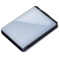 Buffalo Technology MiniStation Plus (HD-PNT500U3S) 500 GB USB 2.0 Hard Drive