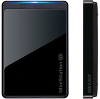 Buffalo Technology HD-PCT1TU3/BB 1 TB USB 2.0 Hard Drive