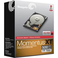 Seagate (DHF00227) 500 GB eSATA Solid State Drive (SSD)