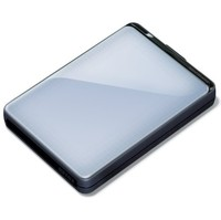 Buffalo Technology MiniStation Plus 1 TB USB 3.0 Portable External with Shock Protection
