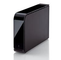 Buffalo Technology DriveStation Axis HD-LB1.5TU2 1.5 TB USB 2.0 Hard Drive