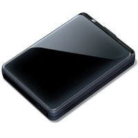 Buffalo Technology MiniStation Plus (HD-PNT1.0U3BB) 1 TB USB 2.0 Hard Drive