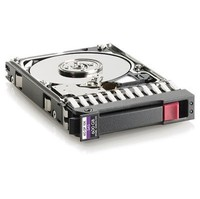 Hewlett Packard (581286-B21) 600 GB SAS Hard Drive