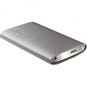 LaCie Starck 301975 500 GB USB 2.0 Hard Drive