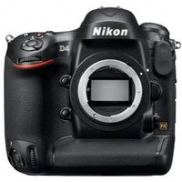 Nikon D4 Body Only Light Field Camera