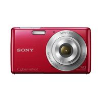 Sony Cyber-Shot DSC-W620 Light Field Camera