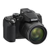 Nikon COOLPIX P510 Light Field Camera
