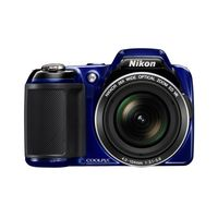 Nikon COOLPIX L810 Light Field Camera
