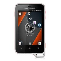 Sony Ericsson Xperia active (1 GB) Cell Phone