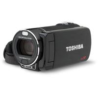 Toshiba X400 Camcorder