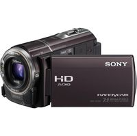 Sony HDR-CX360E Camcorder