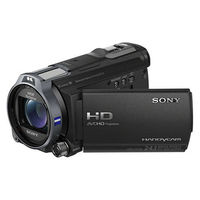 Sony Handycam HDR-CX760V Camcorder