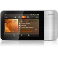 Philips GoGear SA3MUS16S (16 GB) MP3 Player